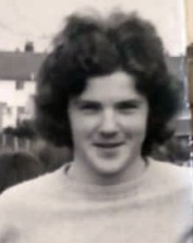 damon oldcorn aged 17 - Edited
